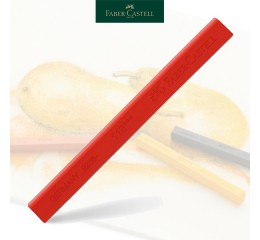 Pastel Polychromos Artista Faber-Castell 118 Scarlet Red