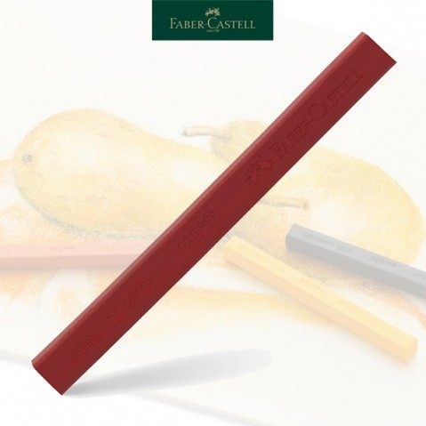 Pastel Polychromos Artista Faber-Castell 192 Indian Red