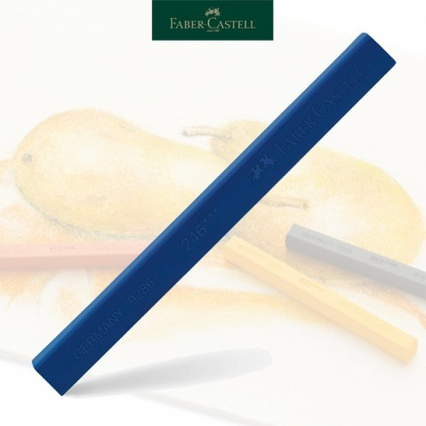 Pastel Polychromos Artista Faber-Castell 246 Prussian Blue