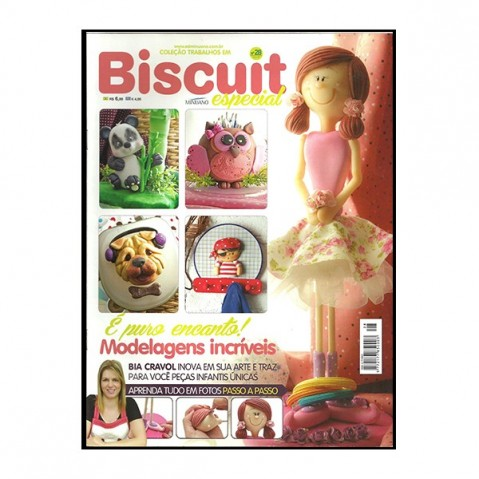 Revista Artes Decorativas Biscuit 02