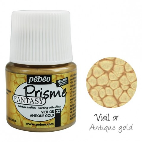 Fantasy Prisme Pébeo Antique Gold 32