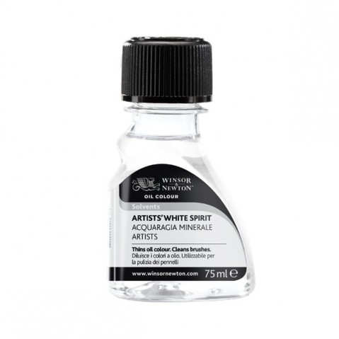 White Spirit Artists Winsor & Newton