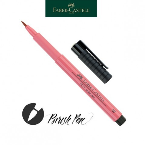 Pitt Artist Pen Pincel Tinta da China 131 Medium Flesh
