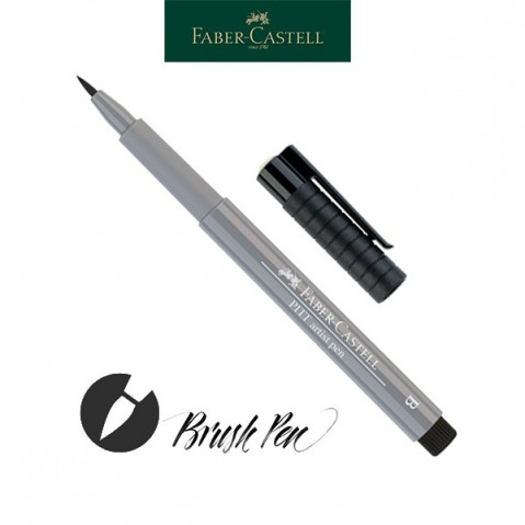 Pitt Artist Pen Pincel Tinta da China 132 Light Flesh