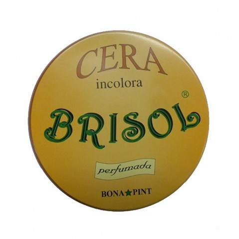 Cera Incolor Brisol Bona Pint 250ml