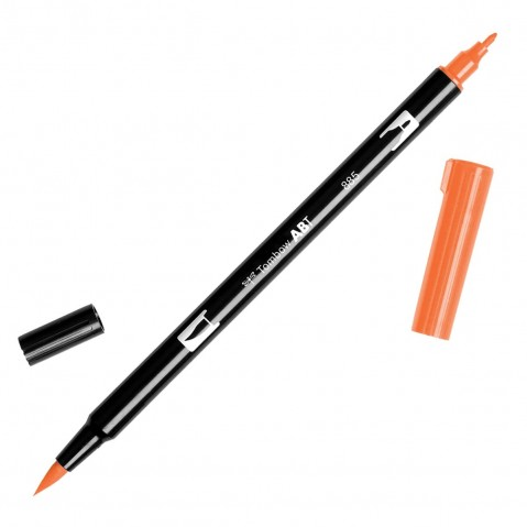 Marcador Tombow Dual Brush 885