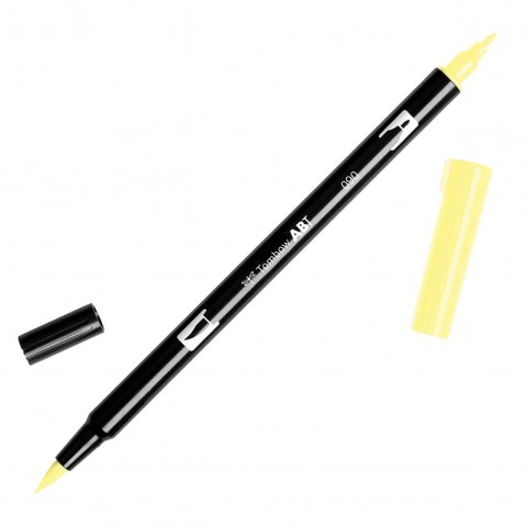 Marcador Tombow Dual Brush 090