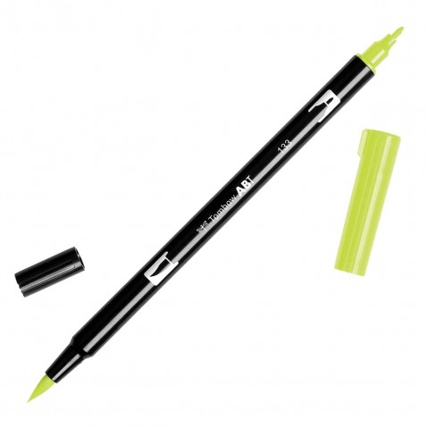 Marcador Tombow Dual Brush 133