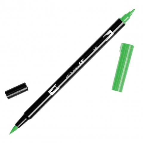Marcador Tombow Dual Brush 195