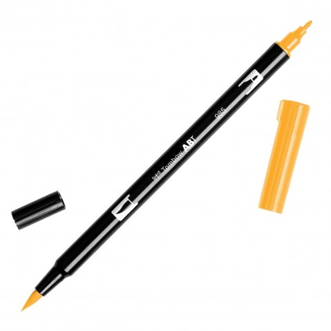 Marcador Tombow Dual Brush 985