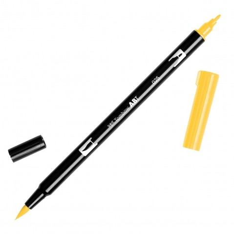 Marcador Tombow Dual Brush 025