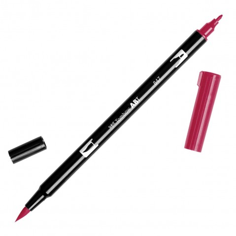 Marcador Tombow Dual Brush 847