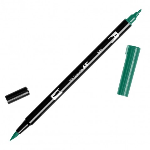 Marcador Tombow Dual Brush 346