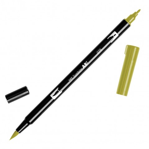 Marcador Tombow Dual Brush 076