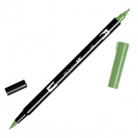 Marcador Tombow Dual Brush 158