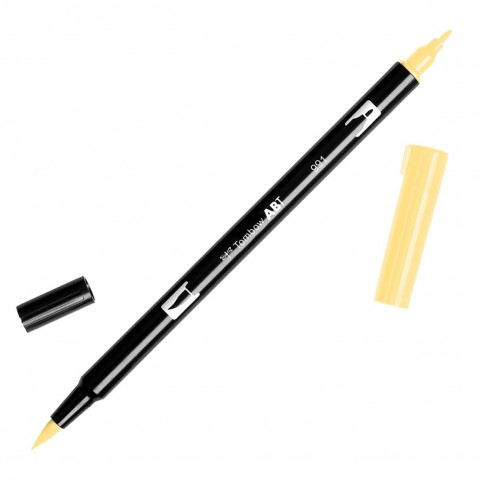 Marcador Tombow Dual Brush 991