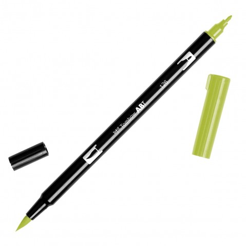 Marcador Tombow Dual Brush 126