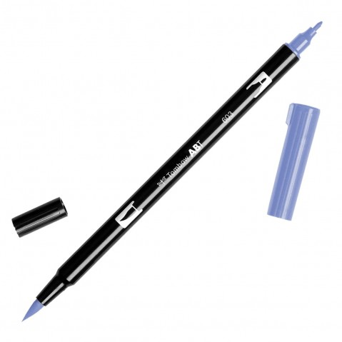 Marcador Tombow Dual Brush 603