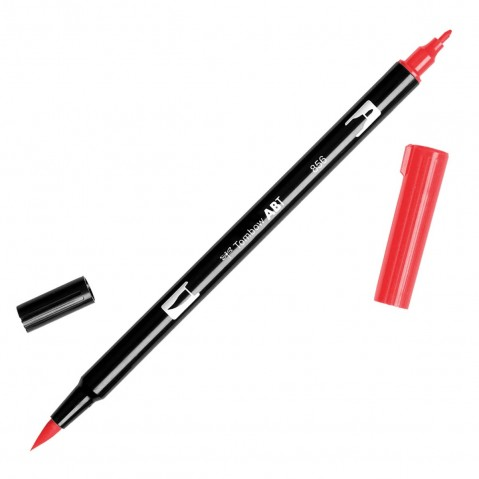 Marcador Tombow Dual Brush 856