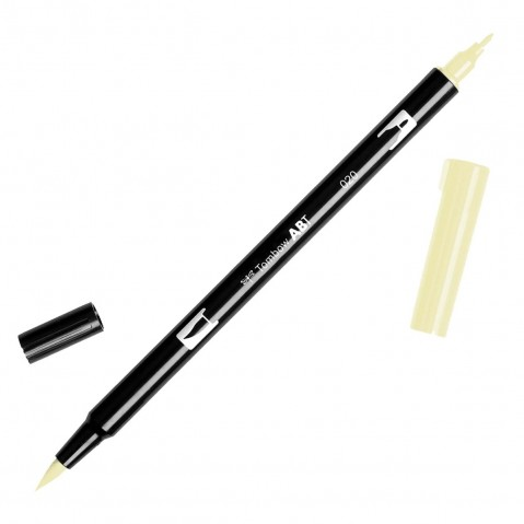 Marcador Tombow Dual Brush 020
