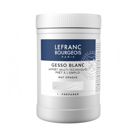 Gesso Universal Lefranc & Bourgeois