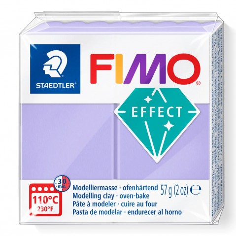 Fimo Effect Lilac 605